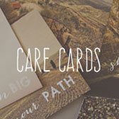 CARE CARDS