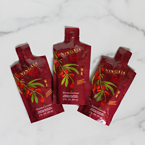 NINGXIA RED IMMUNE BOOST